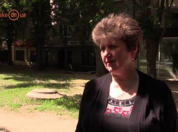 """Как жители Славянска относятся к """"референдуму""""?"""