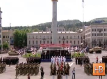 Грузія відзначає День незалежності