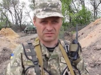 Construction of defensive lines continues at the Artemivsk direction