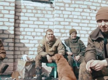 """""""Everyone has their own front"""". Film by regiment """"Azov"""""""