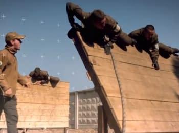 """Regiment """"Azov"""": Spartan 6"""