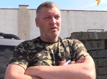 """""""We are not going to ruin the Donetsk and Lugansk regions, although we have power for this"""""""