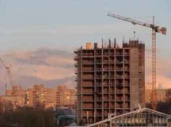 """""""The Schemes"""": Сoncrete shore of Klitschko's friends and a skyscraper instead of kindergarten"""