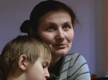ООН: беженцы в Украине живут надеждой на возвращение домой