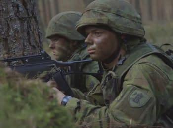 """VICE News: Росіяни йдуть. Операція Литви """"Удар блискавки"""""""