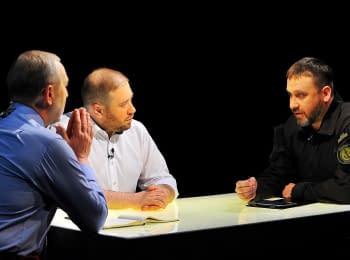 """""""Війна і мир"""": Чи став Маріуполь українським містом?"""