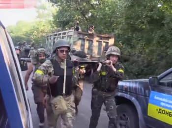 В плену у сепаратистов находятся более 300 украинских военнослужащих