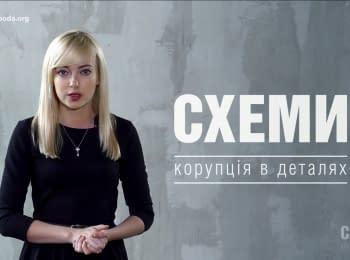 """""""The Schemes"""": Concrete coast behalf Klitschko and diplomas in hostage"""