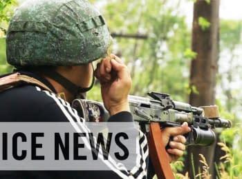 Проросійські бойовики утримують буферну зону: Російська рулетка (Випуск 109)