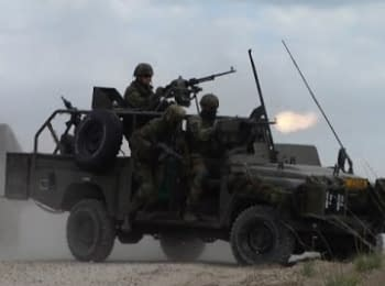 NATO checked readiness of its Rapid Reaction Force