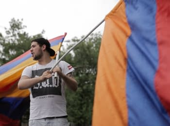 """""""We don't need a revolution"""" - participants of the """"Electric Maidan"""""""