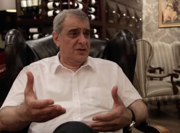 David Shahnazaryan: The question of Armenia and the whole South Caucasus are solving in Ukraine