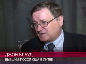 Ukraine's choice: either war or reforms