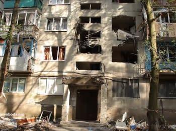 """""""Донбасс. Реалии"""": Без жилья - что делать бездомным переселенцам?"""