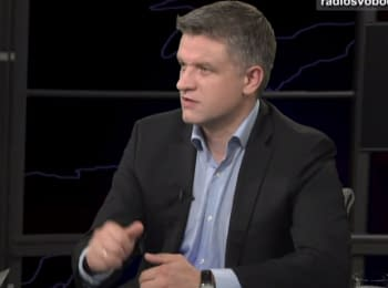 """""""Your Freedom"""": What prevents the process of reformation in Ukraine?"""