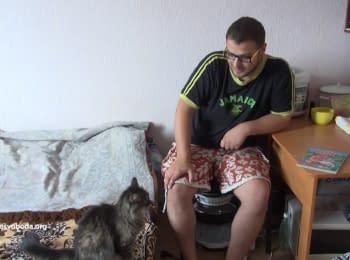 Переселенцям у Сєверодонецьку компенсації за житло вистачає лише на половину оренди