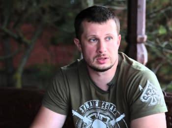 Андрій Білецький про причини відступу сепаратистів з Широкиного