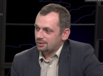 """""""Your Freedom"""": General Prosecutor of Ukraine is fighting with corruption. Beginning of purification"""