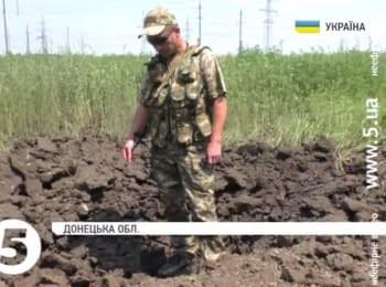 Как саперы разминируют Донбасс