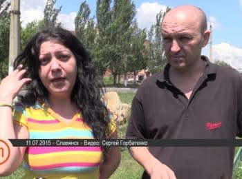 Освобожденные из плена требуют разговора с Порошенко - о предательстве