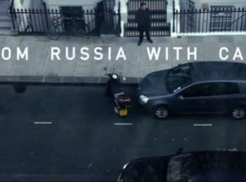 """(English) Д/ф """"Из России с наличкой"""""""