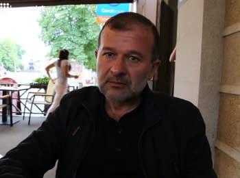 Балога: Події у Мукачеві спровокував очільник міліції Закарпаття