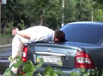 СБУ затримала на хабарі очільників органів юстиції Сєверодонецька