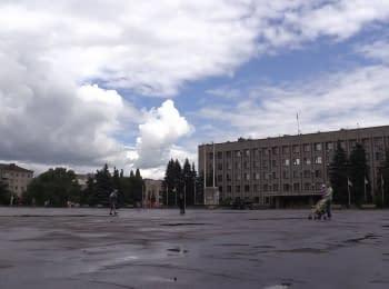 Life of a free Slovyansk