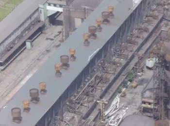СБУ блокировала попытку вывоза оборудования из Запорожского алюминиевого комбината