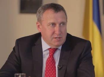 Ukrainian diplomat Andriy Deshchytsia on Kyiv, Moscow and the West
