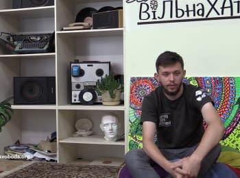 Community Initiatives of Donbass. The development despite of war