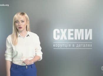 """""""Схемы"""": Новый дорогой друг, ревизия для мэра Ирпеня и Квиташвили против правительства"""