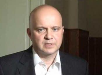 Заявление советника главы СБУ Юрия Тандита после посещения задержанных ГРУшников