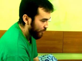 Офицер разведки РФ Ерофеев хочет домой