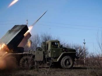 """""""Ваша Свобода"""": Буферна зона вздовж фронту на Донбасі – крок до миру чи хитрість сепаратистів?"""