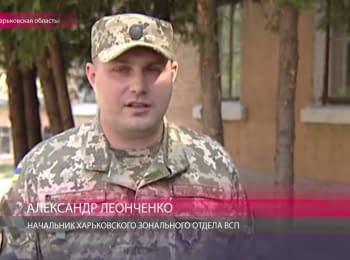 Україна будує велику військову в'язницю