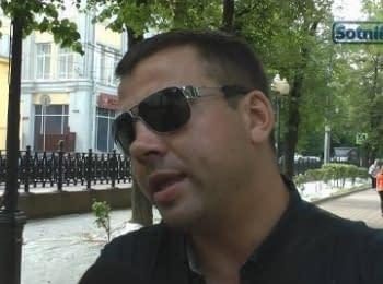 "Москвичи: ""Наше вето - формула ответа"""