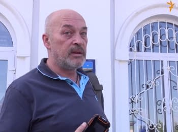 "Georgyi Tuka: ""I will not let them cripple the future of our country"""