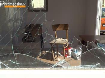 "Explosion at the Kanatna street in Odesa: versions of ""Samooborona"""