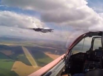 Авіакатастрофи ВПС Росії