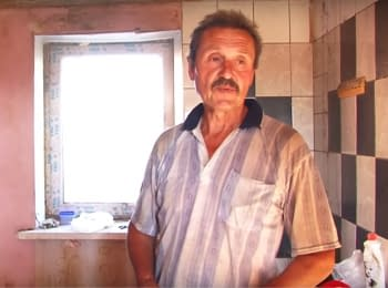 Як живуть мешканці Слов'янська серед руїн міста