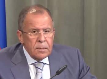 """Сергій Лавров назвав дипломата з Саудівської Аравії """"дебілом"""""""