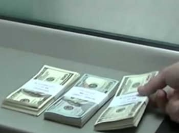 Detention of the head of Holoprystan State Administration in Kherson region for bribery