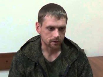 Російський офіцер просить Путіна не відмовлятися від своїх військових, яких затримала Україна