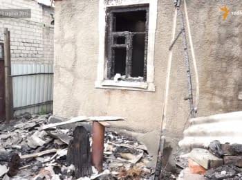 Один человек погиб, трое ранены - последствия обстрела Донецкая