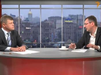 """""""Митниця має бути в Україні окремим відомством"""" – Лікарчук"""