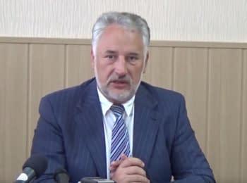 Жебривский рассказал, как будут проходить выборы в Донецкой области