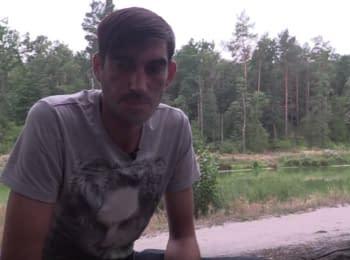 """В Іловайську був просто розстріл добровольців – боєць """"Донбасу"""""""