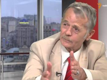 Режиму Путіна залишилося існувати недовго - Джемілєв