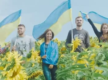 "Heyday Brand - ""Flourish, Ukraine!"""